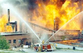 """طلب إحاطة لـ """"الملا"""" بشأن تكرار حوادث الحريق بشركات البترول في السويس"""