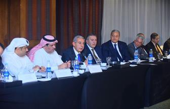 وزير التجارة: مصر والسعودية رمانة الميزان لتحقيق الاستقرار السياسى والاقتصادى بالمنطقة