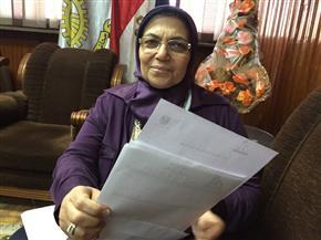 """18 مؤتمرا ولقاء فى حملة """"صوتك لمصر بكره"""" لـ  """"قومى المرأة"""" بالغربية"""