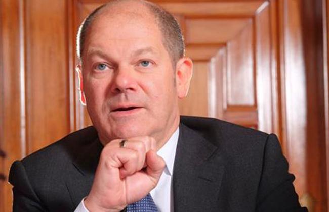 وزير المالية الألماني: على دول اليورو تحديد أوجه إنفاق ميزانية المنطقة -
