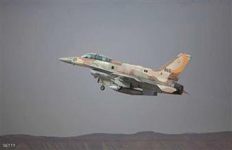 بعد تدمير طائرة إيرانية.. سوريا تسقط طائرة إف 16 إسرائيلية