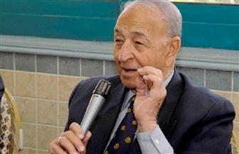"""فهمي عمر لـ""""بوابة الأهرام"""": الإذاعة المصرية عنوان للرقي وساهمت تاريخيا في تثقيف المصريين"""