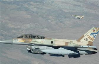 رويترز: مقاتلة إسرائيلية تقترب من طائرة ركاب إيرانية في المجال الجوي السوري