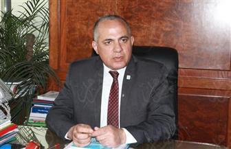 وزير الري يحذر من جفاف جنوب إفريقيا ويشدد على ترشيد الاستهلاك