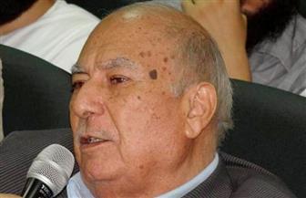 """عبدالحكيم راضي: فوزي بجائزة النقد الأدبي بمعرض القاهرة للكتاب """"قيمة كبيرة"""""""