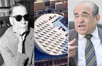 طه حسين شخصية العام.. تعرف على تفاصيل معرض الإسكندرية الدولي للكتاب