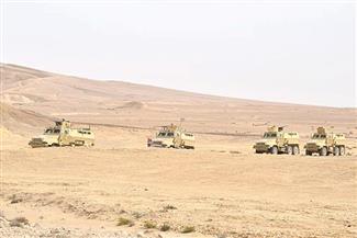 """خبير مكافحة الإرهاب: العملية الشاملة """"سيناء 2018"""" غير محدودة الوقت"""