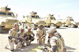 """""""برلمانية المحافظين"""" تعلن دعمها الكامل للجيش والشرطة لمواجهة الإرهاب"""