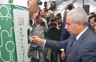 افتتاح أول محطات لشحن السيارات الكهربائية في مصر