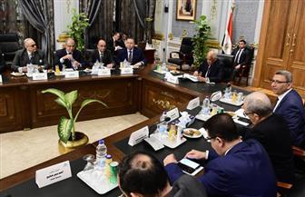 """اللجنة العامة بـ""""النواب"""" تبحث تطورات العملية العسكرية الشاملة فى سيناء"""