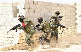مرصد الإفتاء يشيد ببسالة القوات المسلحة في تطهير سيناء من الإرهاب
