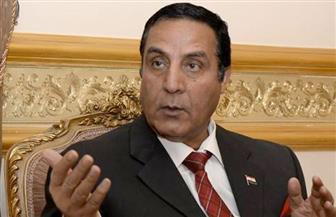 محمد الشهاوي: الإخوان اتفقوا مع إسرائيل على التنازل عن 1500 كيلو من سيناء