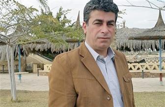 نائب شمال سيناء بالنواب لـ «الأهرام المسائي»: تحية قلبية للرئيس السيسي لمواقفه التاريخية تجاه فلسطين