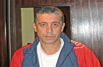 رسميا.. محمد عمر مديرا فنيا للاتحاد السكندري