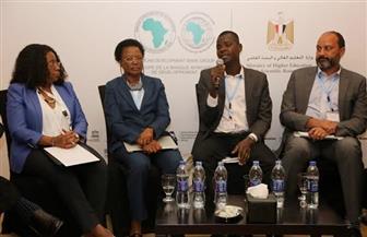 استكمال جلسات اليوم الثاني للمنتدى الإفريقي الثالث للعلوم والتكنولوجيا والابتكار | صور
