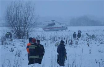 مصر تعرب عن خالص التعازي في ضحايا طائرة الركاب الروسية