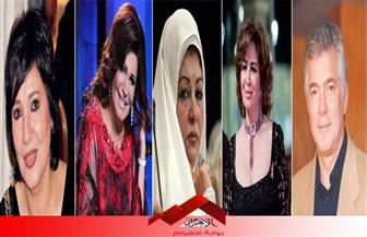 فنانو مصر: الرئيس السيسي وعد وأوفى بتطهير سيناء من الإرهاب.. وانتظرنا كثيرا هذه الضربة