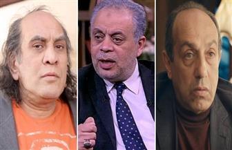 """جمعية عمومية لرفض استقالة أشرف زكي.. والأعضاء: """"مش حنسمحلك ترحل الناس بتحبك"""""""
