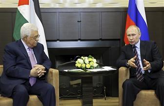 عباس في روسيا للتأكد من دعمها في مواجهة قرار ترامب بشأن القدس
