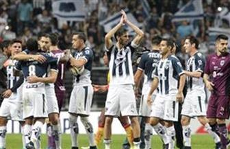 مونتيري يتعثر أمام تولوكا ويفرط في صدارة الدوري المكسيكي