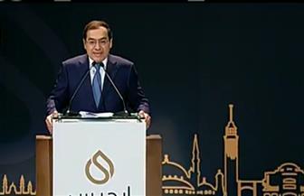 طارق الملا: مصر وقعت اتفاقا مع شركة عالمية لإجراء مسح لخليج السويس وجذب المزيد من الاستكشاف النفطي