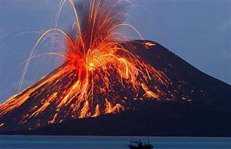"""براءة """"البركان العظيم"""" من انقراض البشرية"""