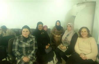 انطلاق أولى سلاسل المنتدى الثقافي لحزب الحركة الوطنية بالقاهرة | صور
