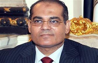 مصطفى أمين رئيسا لقطاع الآثار الإسلامية والقبطية واليهودية
