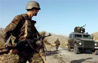 إصابة 25 جنديا وفقدان سبعة إثر انفجار قذيفة في قاعدة للجيش التركي