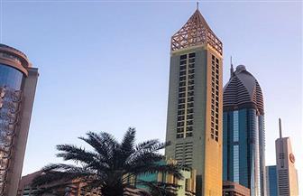 """دبي تدشن أطول فندق في العالم بارتفاع 75 طابقا وتسجله في """"جينيس"""""""