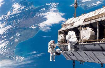 رائد فضاء روسي يدلي بصوته في الانتخابات الرئاسية من محطة الفضاء الدولية