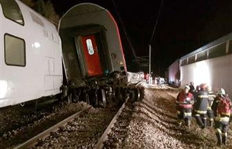 مقتل شخص إثر تصادم قطارين في النمسا