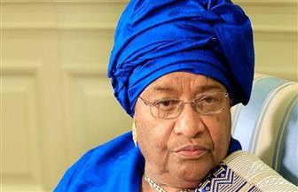 """رئيسة ليبيريا السابقة تفوز بجائزة """"مو إبراهيم"""" بعد مغادرتها للسلطة"""