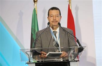 انتخاب سعيد درويش رئيسا لمشاريع الرابطة العربية للإبداع التكنولوجي