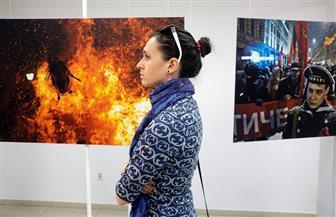 """مسابقة """"ستينين"""" الروسية الدولية للتصوير الصحفي ترفع جوائزها إلى 3 ملايين روبل لعام 2018"""