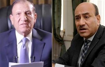 بلاغ للنائب العام يطالب بالتحقيق مع هشام جنينة وسامي عنان وإحالتهما للمحاكمة