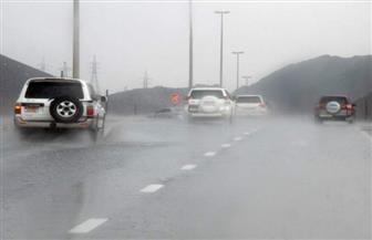 طقس الغد ممطر على أغلب الأنحاء.. تعرف على معدلات الانخفاض في درجات الحرارة
