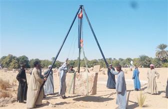 انطلاق أعمال حفائر وترميم واسعة في عدد من المناطق الأثرية بالفيوم