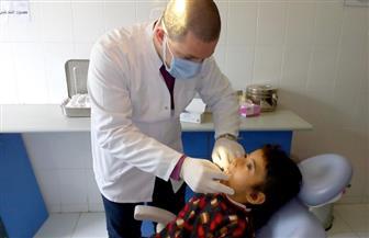 قافلة طبية لأهالي دهب وشرم الشيخ تتضمن 10 تخصصات الشهر المقبل