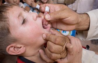 صحة مطروح: تطعيم 102% من المستهدف في حملة ضد شلل الأطفال
