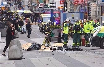 منفذ هجوم ستوكهولم يعترف بارتكاب أعمال إرهابية