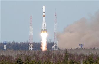 """إطلاق الصاروخ """"سيوز"""" لمشروع روسي ألماني حول الحياة البرية"""