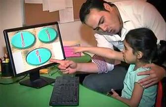 إخصائية تخاطب: المصريون لا يعرفون من لغة الإشارة غير مترجم النشرة