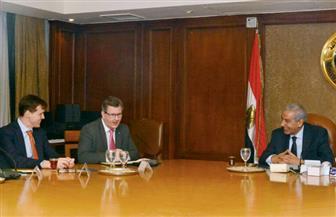 وزير التجارة: مهلة جديدة لتوفيق أوضاع أصحاب البطاقات الاستيرادية لمدة 6 أشهر