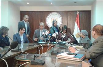 """الهجرة توقع """"بروتوكول"""" مع صندوق """"تحيا مصر"""" لدعم ذوي الاحتياجات الخاصة"""
