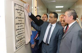 محافظ كفرالشيخ يفتتح خدمات طبية بالمستشفى العام بتكلفة 33 مليون جنيه | صور