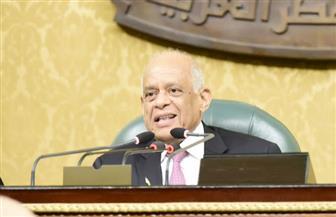 عبد العال: الإقبال الكثيف على الانتخابات سيعطى رسالة للعالم بالتفاف الشعب حول قيادته