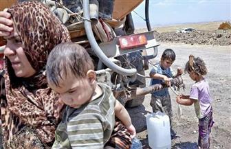 اليونيسيف تنشد الحصول على 180 مليون دولار لتلبية الاحتياجات الإنسانية الضخمة للأطفال العراقيين    صور
