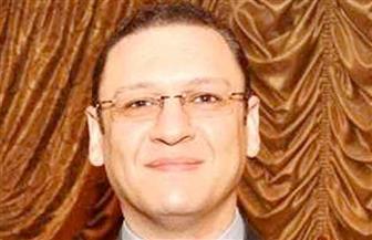نجل سامي عنان: تصريحات هشام جنينة تخدم تنظيمات ضد الدولة
