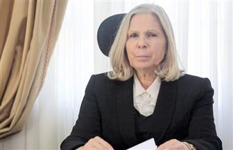 هيفاء أبو غزالة: ما تمر به المنطقة العربية من أزمات يتطلب الاهتمام بالطبقات الضعيفة والمهمشة
